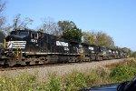 NS 9365 on 6 unit MOG